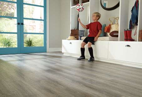 Laminate flooring in Wilson NC from Richie Ballance Flooring