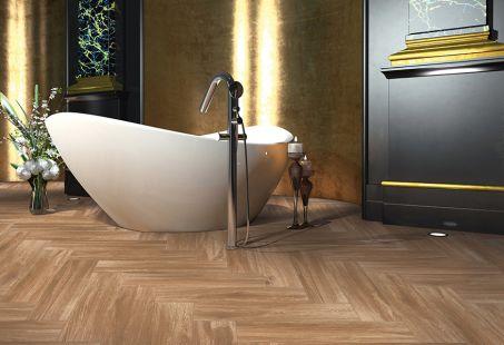 Tile flooring in Wilson NC from Richie Ballance Flooring