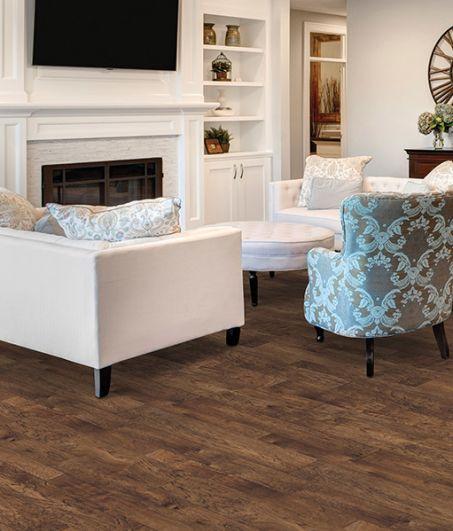 Luxury vinyl flooring benefits in Lancaster, CA from Boulevard Flooring Emporium
