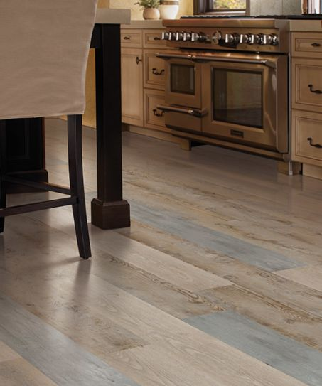 Luxury vinyl flooring in Spencer, IN from Owen Valley Flooring