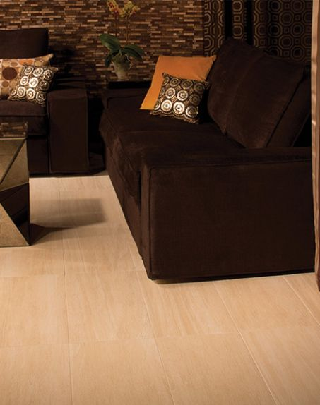 Natural stone flooring options in Red Lodge, MT from Covering Broadway
