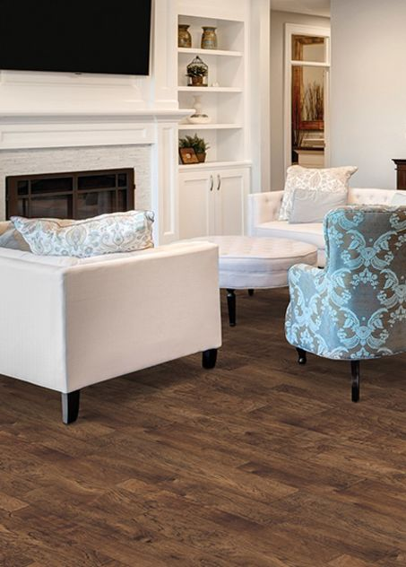Luxury vinyl flooring in Gonzales, LA from Marchand's Interior & Hardware