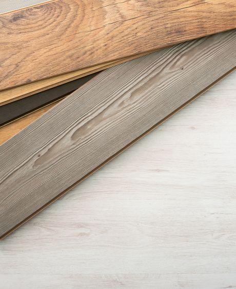 Gorgeous hardwood flooring in Dumas, TX from Budget Floors