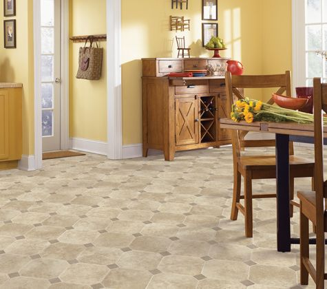 Luxury Vinyl Flooring in Casper WY from Don's Mobile Carpet