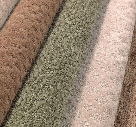 Luxury carpet in Westlake, OH from WestBay Floor Source