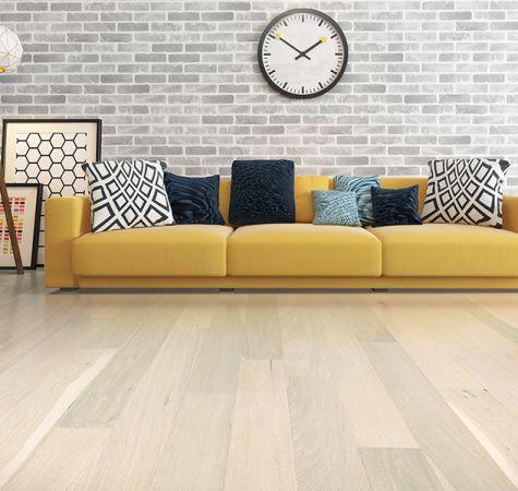 Engineered hardwood flooring in Lancaster CA from Metro Floors