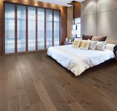 Carolina Carpet and Floors - About Hardwood