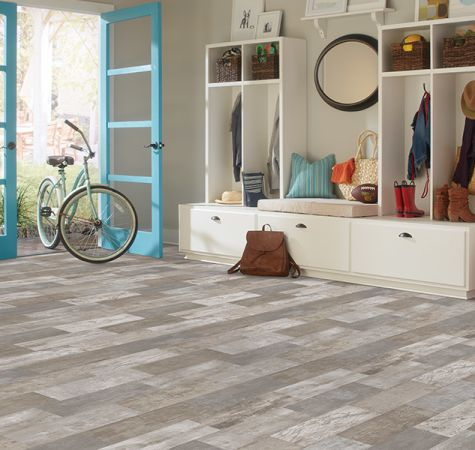Luxury vinyl tile in Colorado Springs,in Castle Rock, Littleton & Colorado Springs, CO from Colorado Carpet & Flooring, Inc.