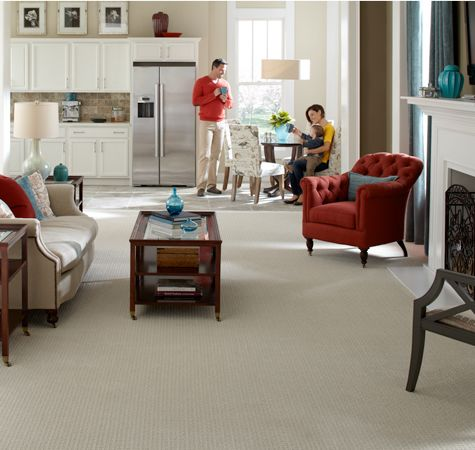Flooring design professionals in the Troy, MO area - Troy Flooring Center