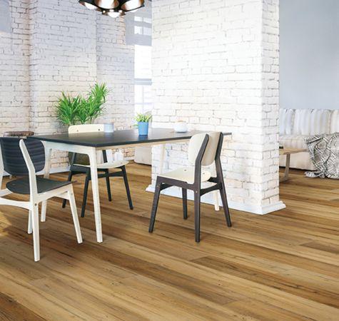 Wood look waterproof flooring in Arlington,  TX from All-Pro Floors