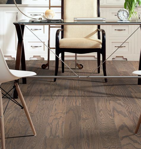 Hardwood flooring experts in Arlington,  TX from All-Pro Floors