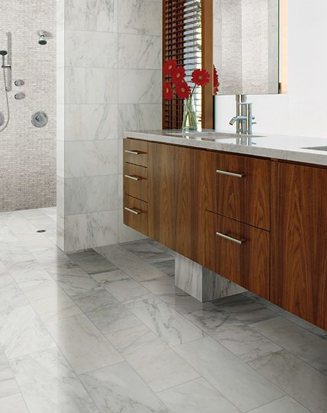 Tile flooring options in Colorado Springs, CO from Colorado Carpet & Flooring, Inc.