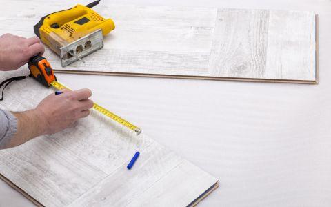 Free flooring estimates from Kluesner Flooring in Manchester