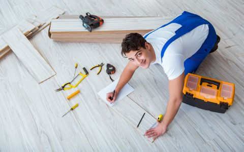 Flooring services from Kluesner Flooring in Manchester