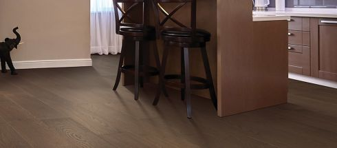 Gorgeous hardwood flooring in Elk River, MN from Lefebvre's Carpet, LLC
