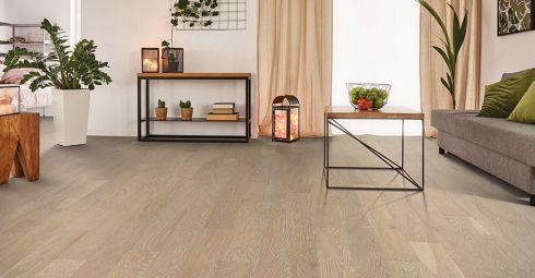 Gorgeous hardwood flooring in Monroe, CT from Red Baron Carpet