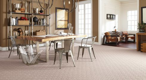Luxury carpet in Mishawaka, IN from Comfort Flooring