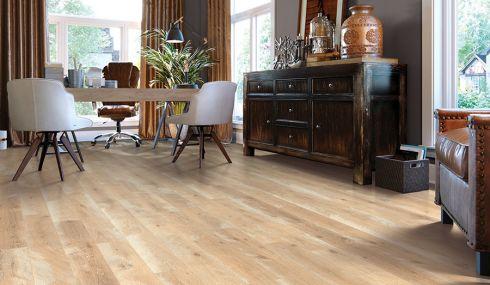 Wood look laminate flooring in Carmel, IN from Brothers Floor Covering