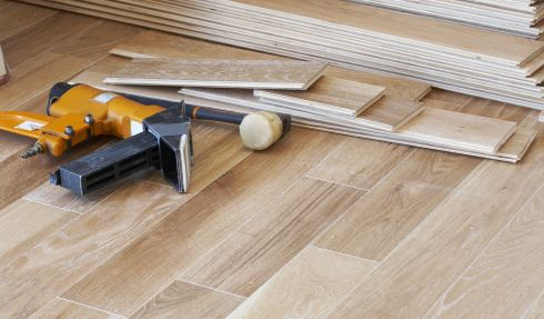 Your trusted Spencer, IN area flooring contractors - Owen Valley Flooring