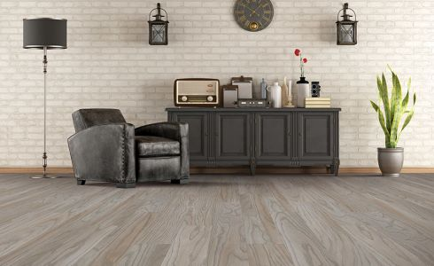 Luxury vinyl plank (LVP) flooring in Kouts, IN from Value Flooring Inc.