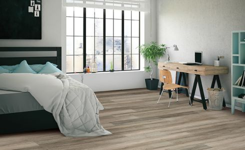 Waterproof flooring in Romeoville, IL from Twin Oaks Carpet Ctr LTD