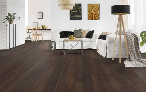 Gorgeous hardwood flooring in Balsam Lake, WI from Cascade Flooring