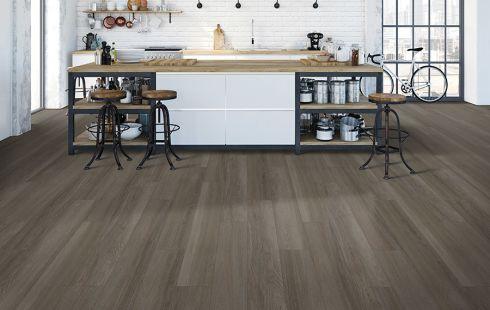 Luxury vinyl plank (LVP) flooring in El Cajon, CA from North Park Flooring LLC