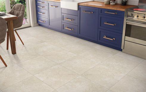 Ceramic tile flooring in Washington, IL from Vonderheide Floor Covering