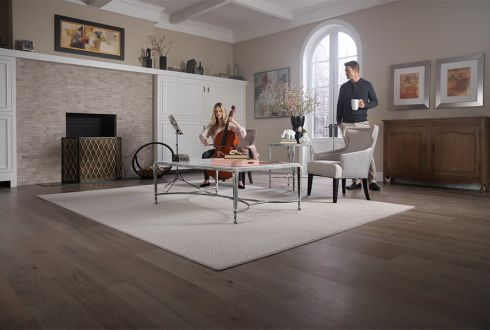 Luxury vinyl plank (LVP) flooring in Collierville, TN from America's Best Carpet & Tile