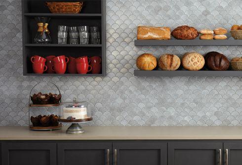 Ceramic tile flooring in Alexandria, VA from Flooring America Fairfax