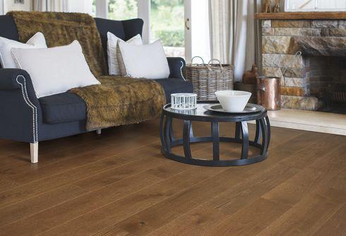 Gorgeous hardwood flooring in Arlington, VA from Flooring America Fairfax