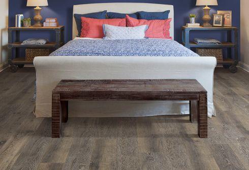 Wood look laminate flooring in Springfield, VA from Flooring America Fairfax