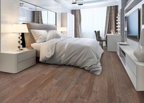 Gorgeous hardwood flooring in Phoenix, AZ from Carpets Of Arizona