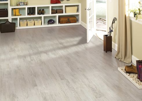 Luxury vinyl plank (LVP) flooring in Brookline, MA from Elfman's Flooring