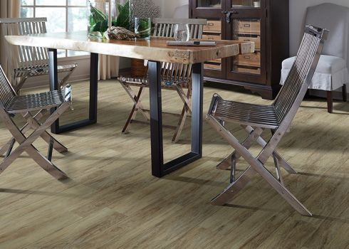 Luxury vinyl plank (LVP) flooring in Edmond, OK from Smith Carpet & Tile Center