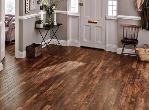 Affordable vinyl flooring in Madison, WI from Majestic Floors and More LLC