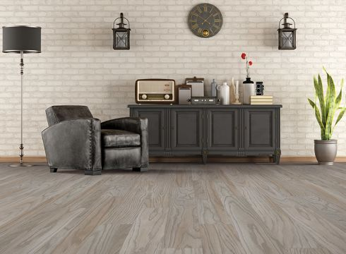Luxury vinyl plank (LVP) flooring in Tempe, AZ from Carpets Of Arizona