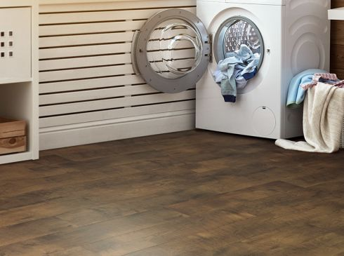 Modern laminate flooring in Wabasha, MN from Malmquist Home Furnishings