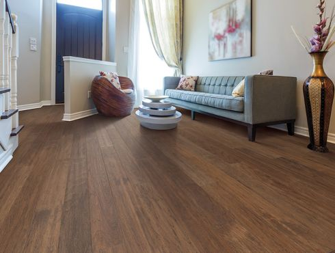 Wood floors in Long Island, NY from Port Jeff Custom Carpet & Flooring