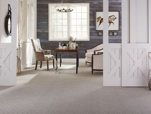 Luxurious carpet in West Des Moines, IA from Royal Flooring