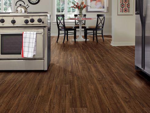 Waterproof flooring in Sacramento, CA from Simas Floor & Design Company