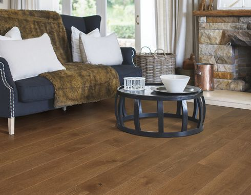 Hardwood flooring in Lake Mary, FL from Sanford Carpet and Flooring