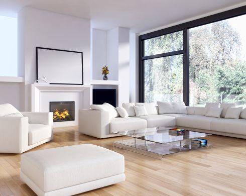 Gorgeous hardwood flooring in Inglis, FL from Cash Carpet & Tile