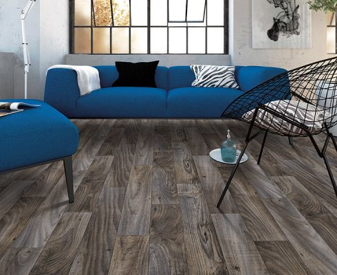 Luxury vinyl plank in Pearl MS from Mississippi Pro Design Center