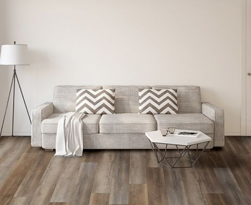 Choosing waterproof flooring in Commerce Township MI from Michigan Carpet & Flooring