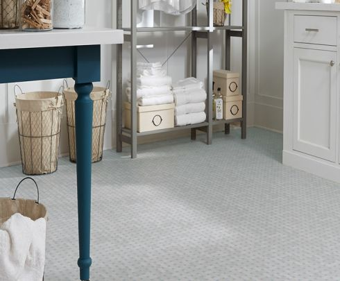 Affordable vinyl flooring in Balsam Lake, WI from Cascade Flooring