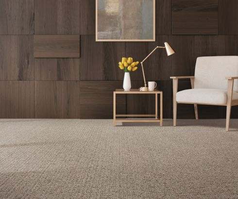 Luxurious carpet in Waltham, MA from Elfman's Flooring
