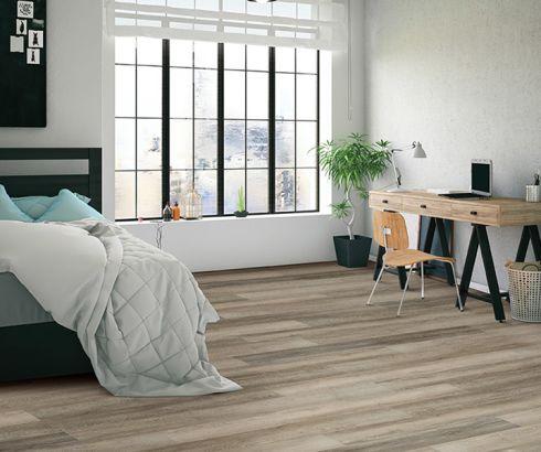 Waterproof flooring by Crown Floors in Chantilly, VA