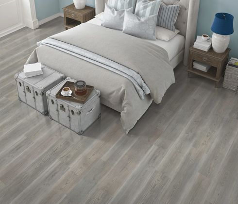 Modern laminate flooring in Waxhaw, NC from STS Floors