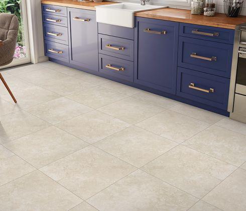 Ceramic tile flooring in Asheville, NC from The Carpet Barn
